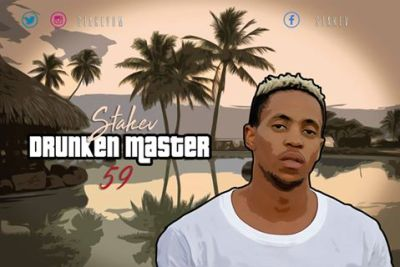 Stakev Drunken Master 59 Music Free Mp3 Download