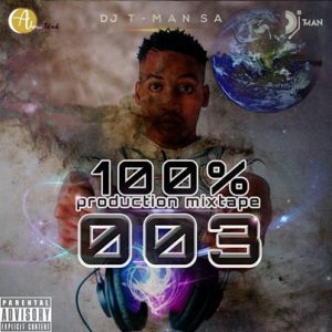 T-MAN SA 100% Production Mix Vol. 003 Music Free Mp3 Download