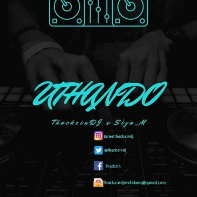 ThackzinDJ Uthando Mp3 Download