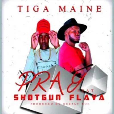 Tiga Maine Pray Mp3 Download