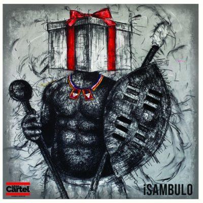 Various Artist iSambulo Full Album Zip File Download