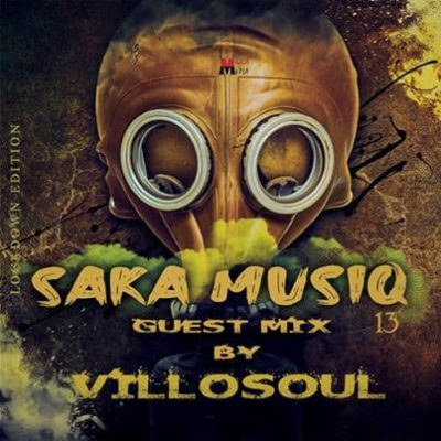Villosoul Saka MusiQ Vol.13 Music Free Mp3 Download
