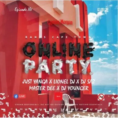Younger Ubenzani Rands Online Party Episode XV Music Free Mp3 Download