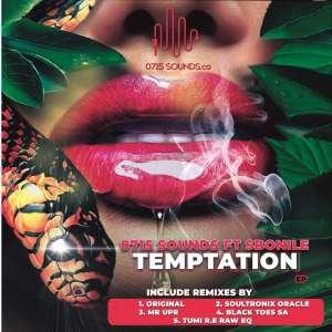 0715Sounds & Sbonile Temptation Mp3 Download