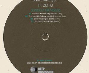 8nine Muzique & Zethu Sondela Remixes Ep Zip Download