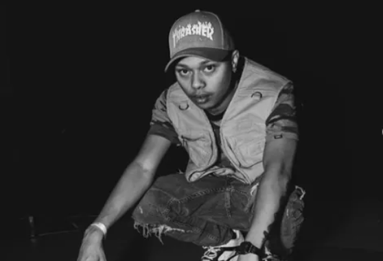 A-Reece Exp 3 Mp3 Download Music Audio