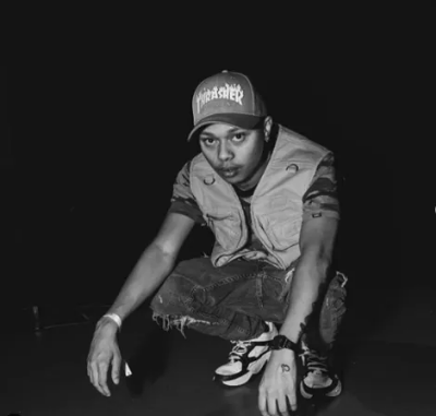 A-Reece Exp 3 Mp3 Download