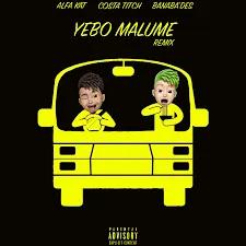 Alfa Kat Yebo Malume Remix Mp3 Download