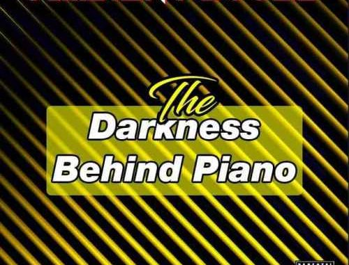 Ambient Souls The Darkness Behind Piano Full EP Zip File Download