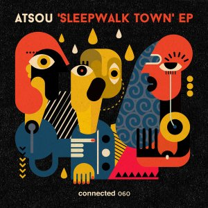 Atsou Sleepwalk Town Remix Mp3 Download