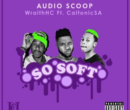 Audio Scoop & Wraith So Soft Mp3 Download