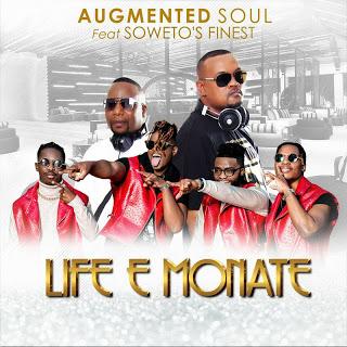Augmented Soul Life E Monate Mp3 Download