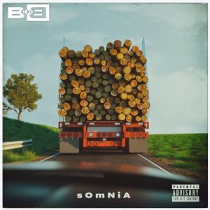 B.O.B Somnia Full Album Zip File Download