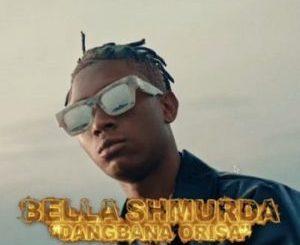Bella Shmurda Dangbana Orisa Video Download