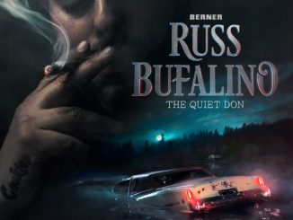 Berner Russ Bufalino The Quiet Don Album Zip Download