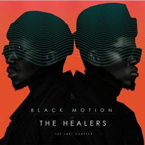 Black Motion Mshubo Mp3 Download