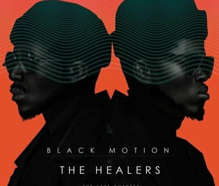 Black Motion & Mvzzle Beat Amandla Mp3 Download