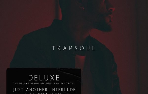 Bryson Tiller TrapSoul Deluxe Album Zip Download