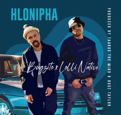 Bugzito & Lolli Native Hlonipha Mp3 Download