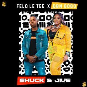 DBN Gogo & Felo Le Tee Rise Mp3 Download