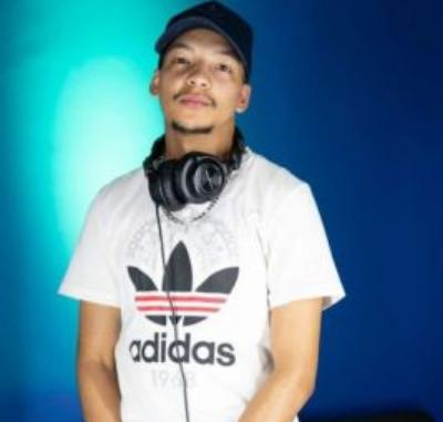 DJ Ice Flake Live on Klip in die Bos Mp3 Download