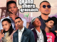 DJ Kayo Grand Theft Afrotech, Vol. 1 Full EP Zip File Download