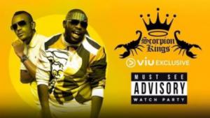 DJ Maphorisa & Kabza De Small Scorpion King Party Mix Mp3 Download