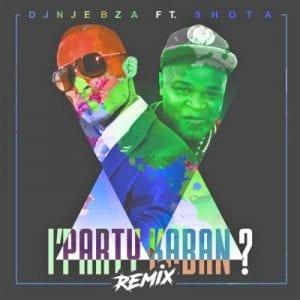 DJ Njebza Iphathi Kabani Remix Mp3 Download