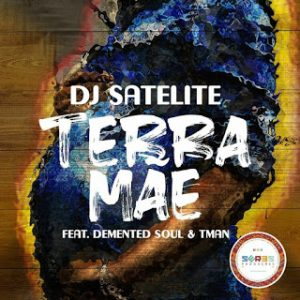 DJ Satelite Terra Mãe Mp3 Download