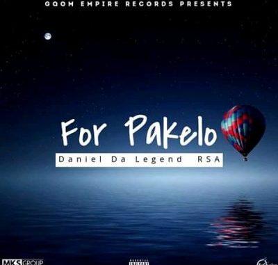Daniel Da Legend RSA For Pakelo Mp3 Download