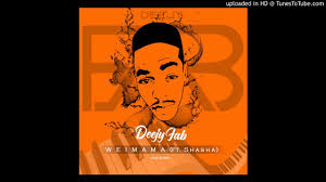 DeeJyFab The Yano Wave Mp3 Download