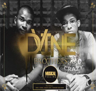 Dvine Brothers You're Mine Mp3 Download