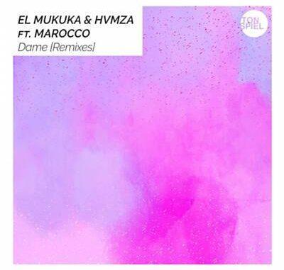 El Mukuka & HVMZA Dame Mp3 Download