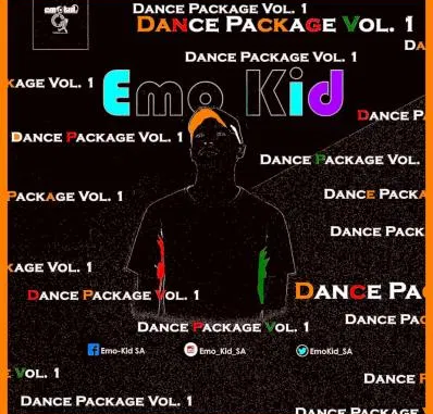 Emo Kid Dance Package Vol 1 EP Zip File Download