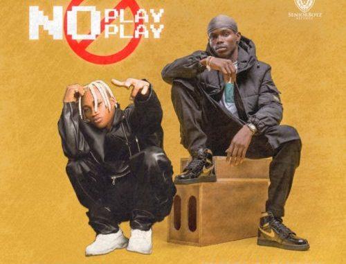 Eniola Havoc No Play Play Mp3 Download