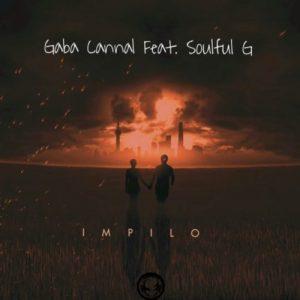 Gaba Cannal iMpilo Mp3 Download