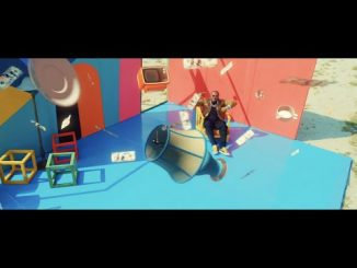 Ice Prince Make Up Your Mind Music Video Download
