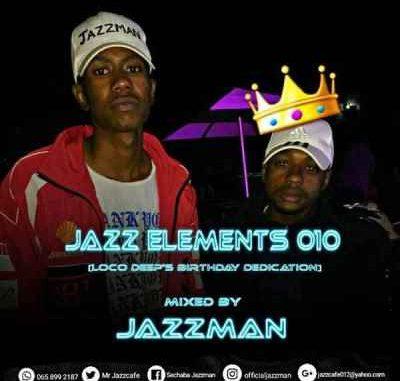 Jazzman Jazz Elements 010 Mp3 Download
