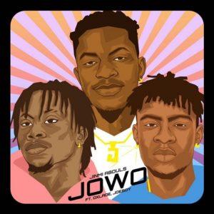 Jinmi Abduls Jowo Mp3 Download