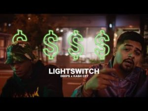 Kashcpt Lightswitch Mp4 Music Video Download