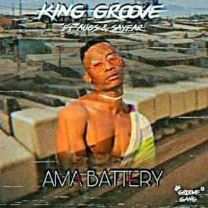 King Groove Ama Battery Mp3 Download