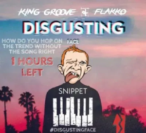 King Groove & Flakko Disgusting Face Mp3 Download