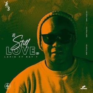 Lapie It's Still Love Ep Zip File Download