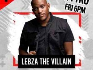 Lebza TheVillain #YTKO 11 Sep 2020 Mp3 Download