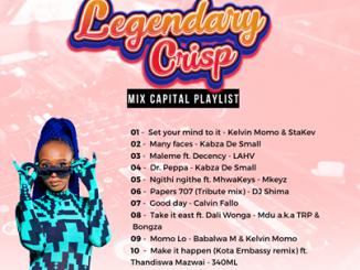 Legendary Crisp Mix Capital Mp3 Download