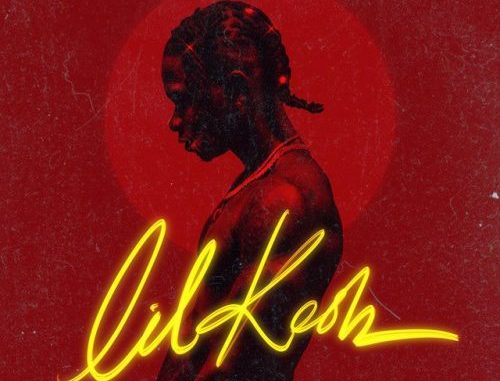 Lil Kesh All The Way Mp3 Download