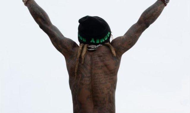 Lil Wayne The Carter V Deluxe Album Zip Download