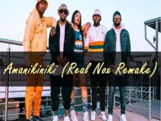 MFR Souls Amanikiniki Real Nox Remake Mp3 Download