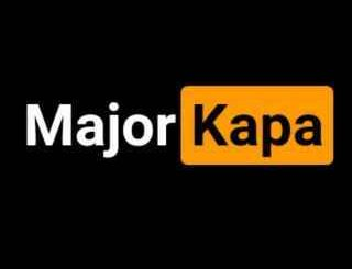 Major Kapa In A Moment Mp3 Download Music Audio