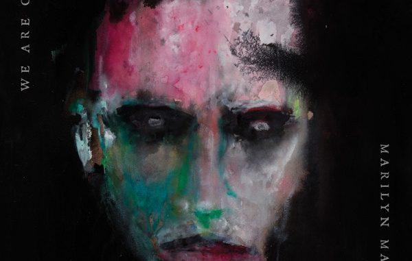 Marilyn Manson We Are Chaos Album Zip Download